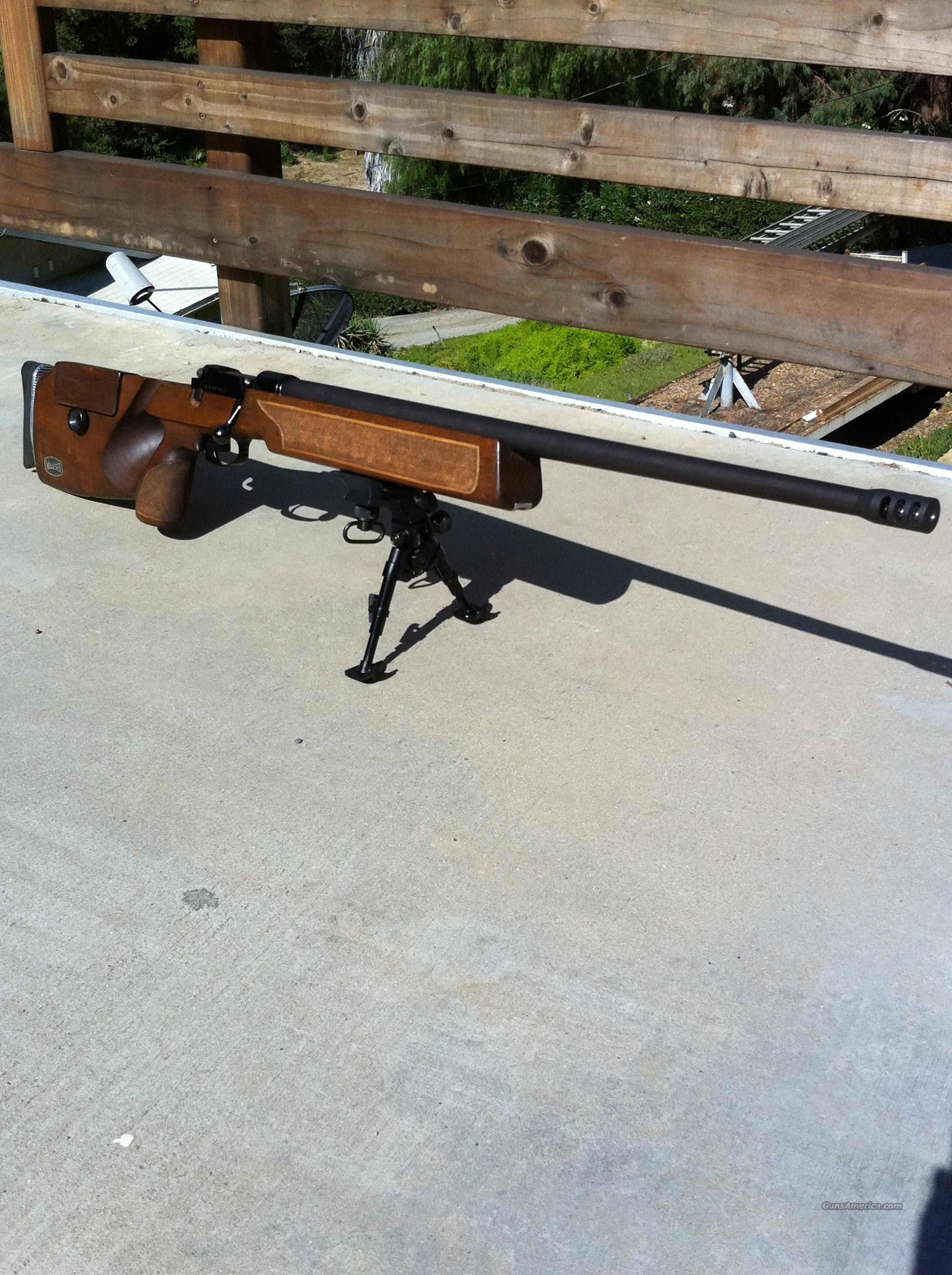 Mauser SP66 Sniper Rifle Partial Trades Considered  Guns > Rifles > Tactical/Sniper Rifles