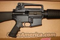 "Colt AR-15 ""Match Target Competition"" Model, 5.56mm / .223   Guns > Rifles > Colt Military/Tactical Rifles"