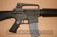 Colt AR-15, A2 Sporter II HBAR, .223 / 5.56mm  AR-15 Rifles - Small Manufacturers > Complete Rifle