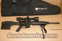 Alexander Arms AAR15, 50 Beowulf, Unfired  Guns > Rifles > AR-15 Rifles - Small Manufacturers > Complete Rifle
