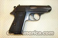 Walther PPK/S, .380, West Germany Made  Guns > Pistols > Walther Pistols > Post WWII > PPK Series