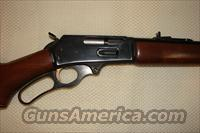 Marlin 336, 30-30, old model, Unfired  Guns > Rifles > Marlin Rifles > Modern > Lever Action