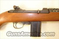 National Ordnance M1 Carbine, .30cal US M1  Guns > Rifles > Military Misc. Rifles US > M1 Carbine