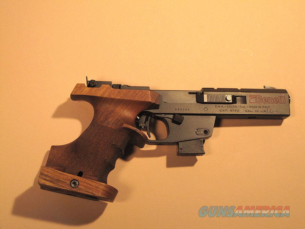 22lr target pistol guns gt pistols gt benelli pistols