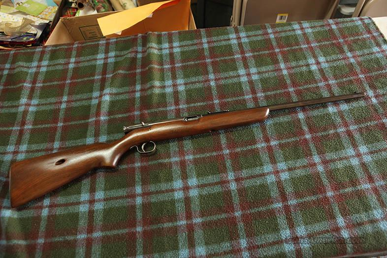 winchester model 77 22lr tube fed  Guns > Rifles > Winchester Rifles - Modern Bolt/Auto/Single > Autoloaders