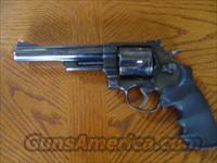 S&W Model 25-5 .45 Colt  Guns > Pistols > Smith & Wesson Revolvers > Full Frame Revolver
