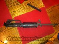 Colt AR15 HBar upper  Guns > Rifles > AR-15 Rifles - Small Manufacturers > Upper Only