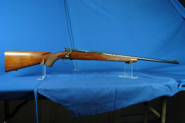 Winchester Model 70 22 Hornet CLEAN #8831  Guns > Rifles > Winchester Rifles - Modern Bolt/Auto/Single > Model 70 > Pre-64