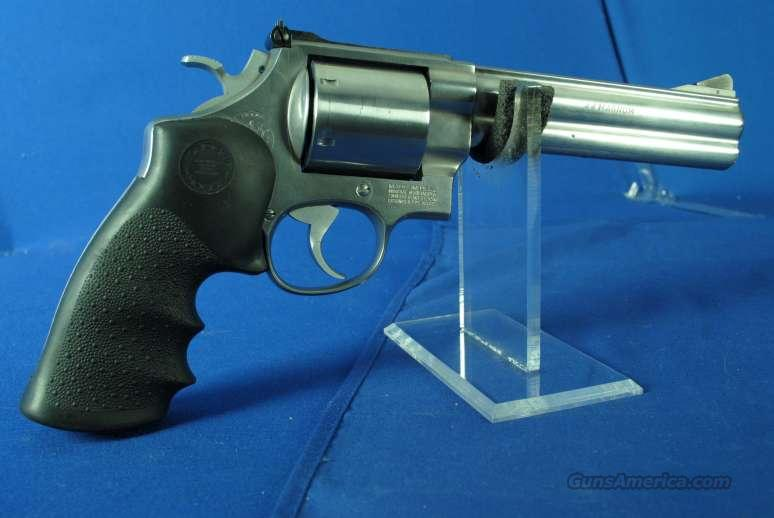 Smith & Wesson 629-2 44 Mag #8921  Guns > Pistols > Smith & Wesson Revolvers > Model 629