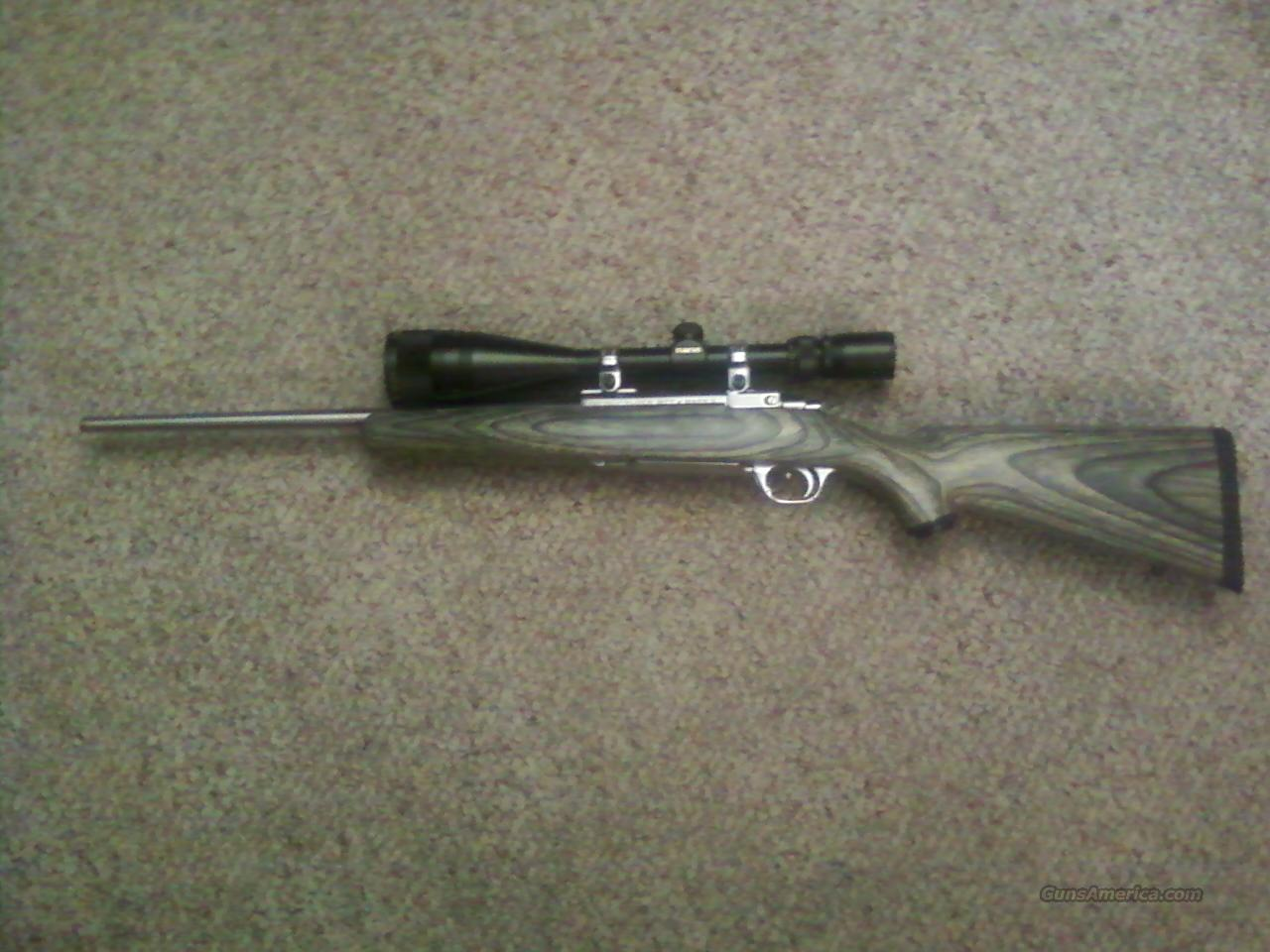 Ruger M77 Mark II .223 compact  Guns > Rifles > Ruger Rifles > Model 77