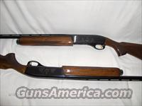 11-87 Premier Dale Earnhardt   Remington Shotguns  > Autoloaders > Trap/Skeet