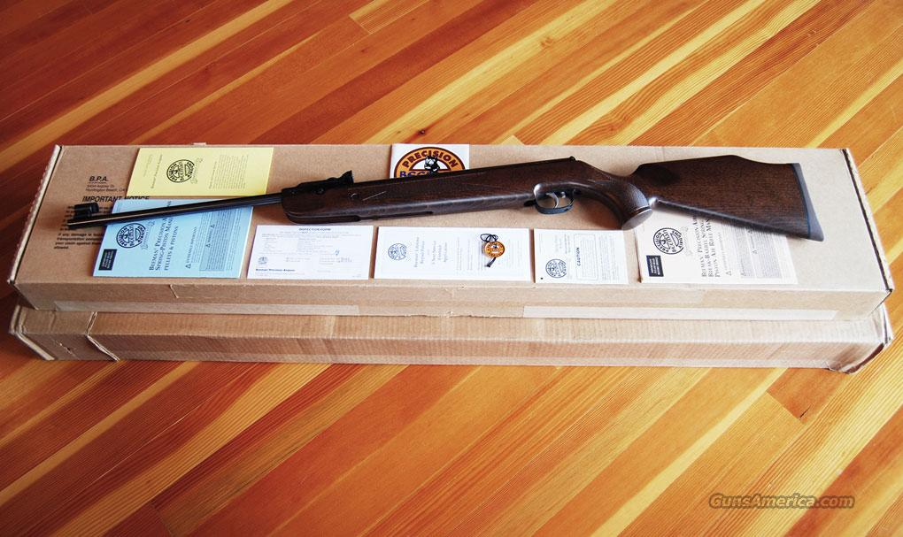Beeman R9 .20 Cal Air Rifle  Guns > Rifles > A Misc Rifles