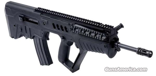 ***SALE***IWI TAVOR-SAR 16.5 semi auto carbine  Guns > Rifles > IMI Rifles