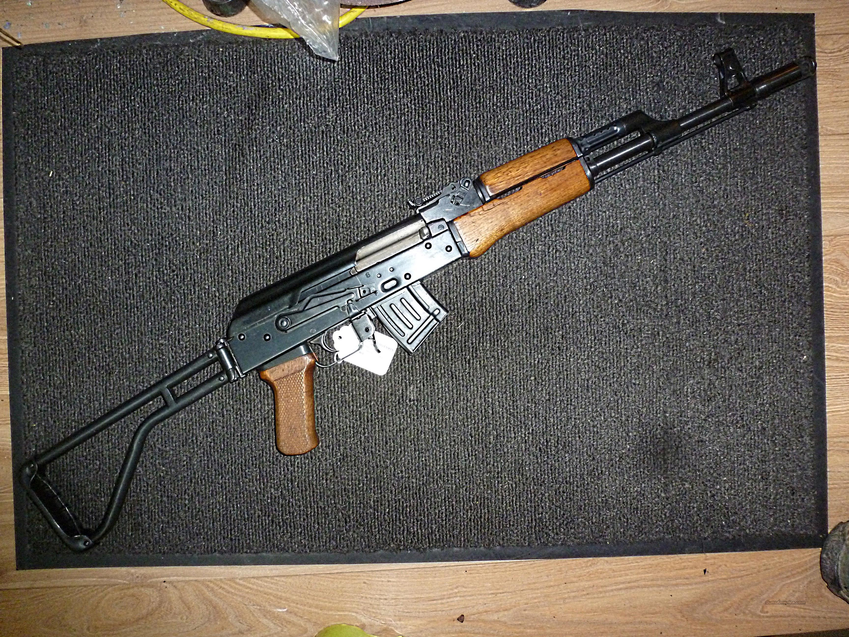 ***SALE***POLY TECH AKS-762 SIDE FOLDER  Guns > Rifles > AK-47 Rifles (and copies) > Folding Stock