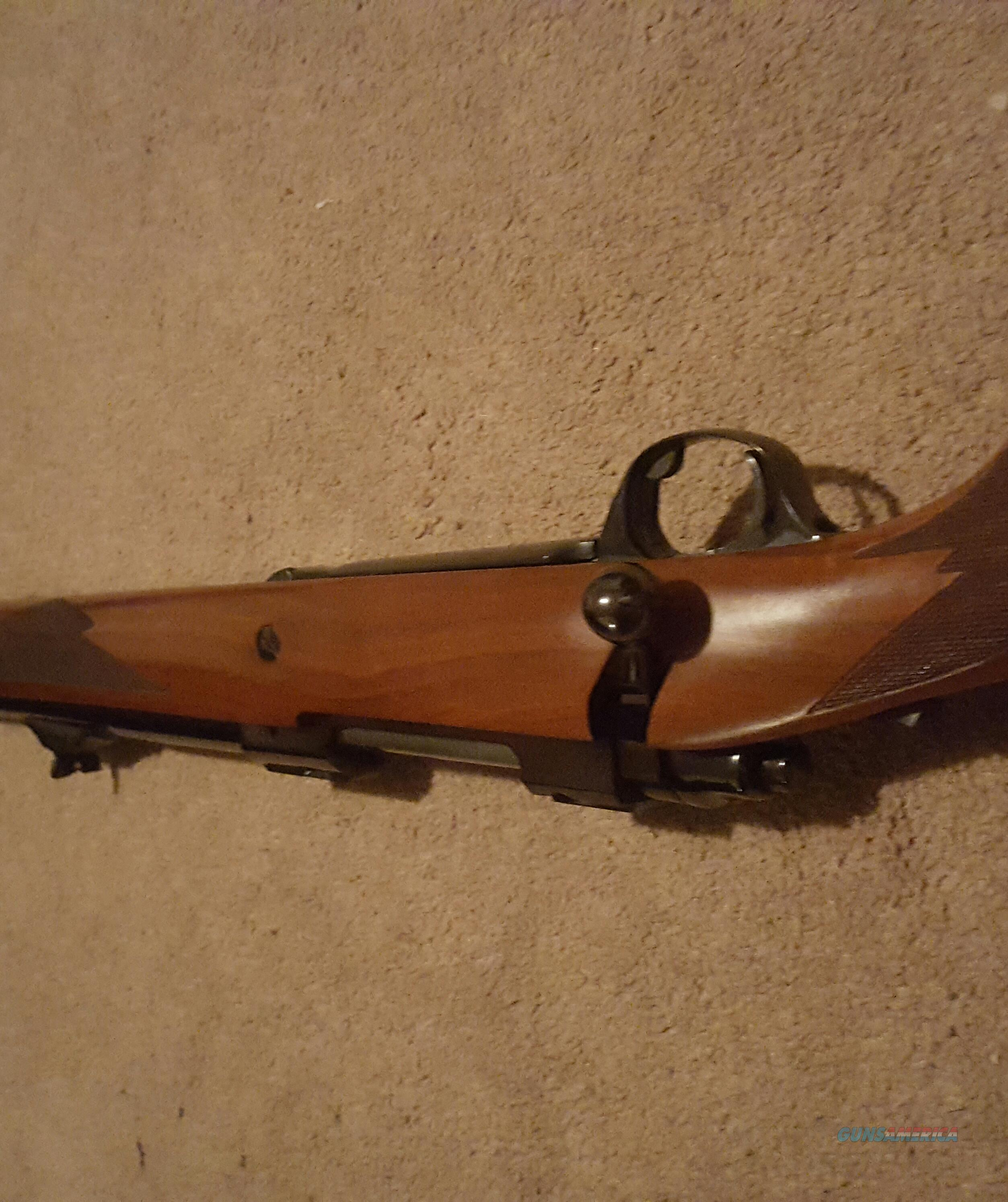RUGER  M77  458 WIN EXC CONDITION   Guns > Rifles > Ruger Rifles > Model 77