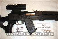 Zastava PAP 7.62x39 Rifle   Guns > Rifles > AK-47 Rifles (and copies) > Full Stock