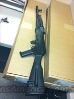 Waffen Werks AK74 BLACK  AK-47 Rifles (and copies) > Full Stock
