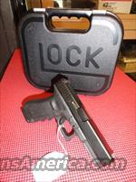 "Glock 37 45 GAP ""$399"" Blue Label LE ""UNFIRED!""  Guns > Pistols > G Misc Pistols"