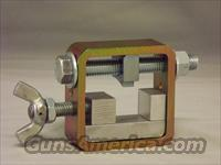 Sight tool for front and rear sights on handguns  Gunsmith Tools/Supplies