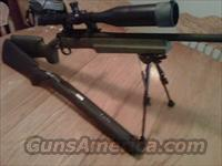 Remington Model 700 Police  Guns > Rifles > Remington Rifles - Modern > Model 700 > Tactical