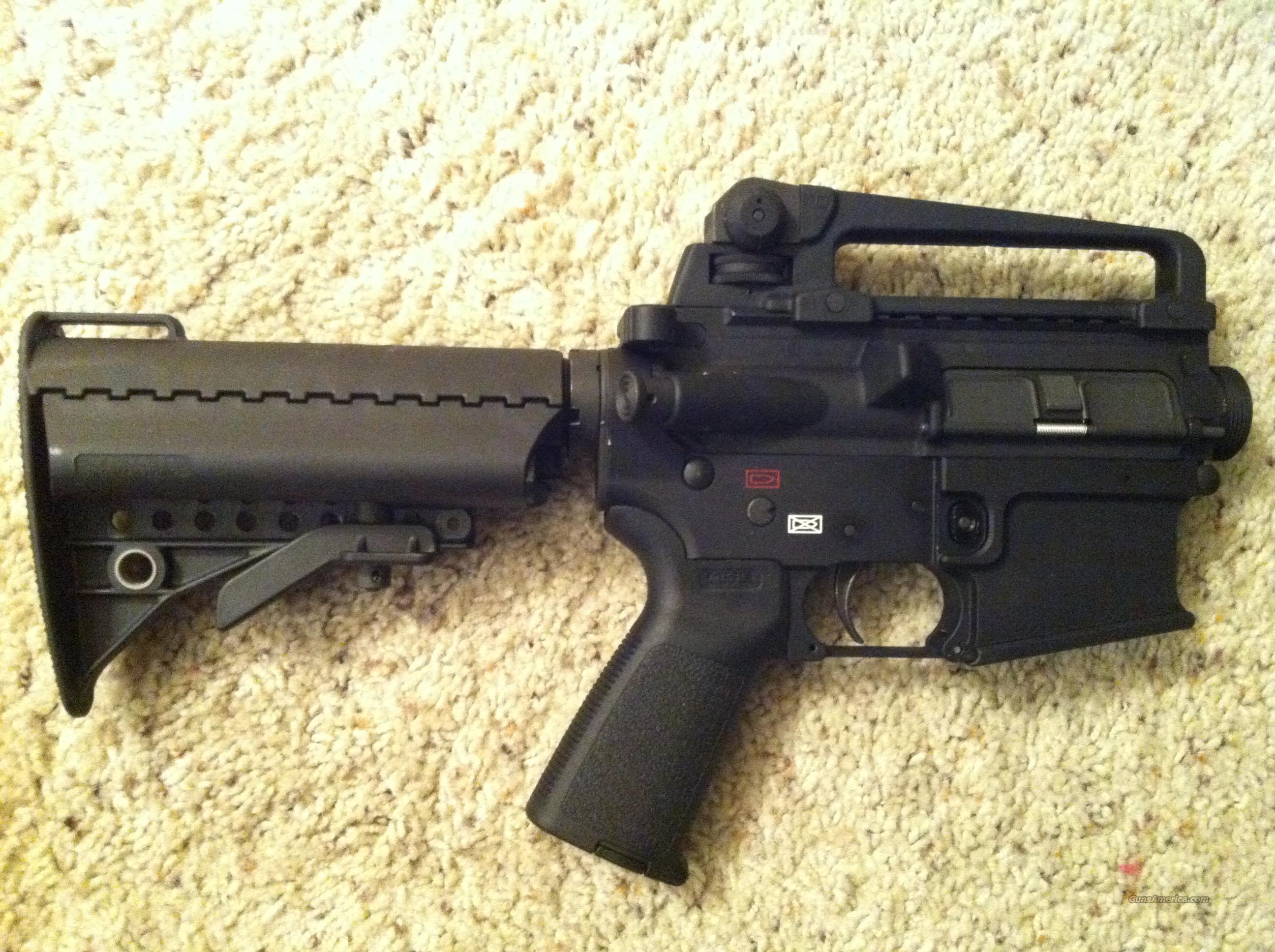AR-15/M4 Lower Receiver and Extras  Guns > Rifles > AR-15 Rifles - Small Manufacturers > Lower Only