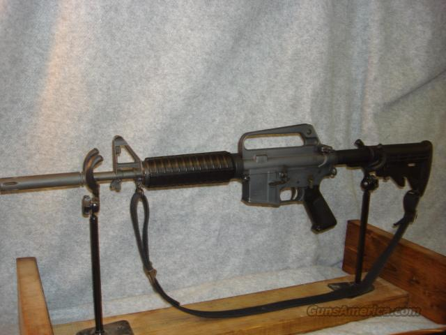 Colt AR-15 SP1 .223 Cal Pre Ban 1978 AR15 223  Guns > Rifles > Colt Military/Tactical Rifles