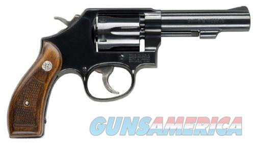 "CLASSIC S&W MODEL 10 - 38 SPECIAL+P  - "" ON SALE ""  -  MODEL # 150786  Guns > Pistols > Smith & Wesson Revolvers > Model 10"