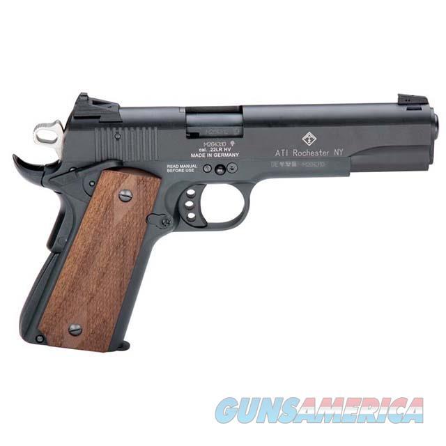 ATI - GSG 1911 - GERG2210M1911 - .22LR - 10 ROUND -   Guns > Pistols > American Tactical Imports Pistols