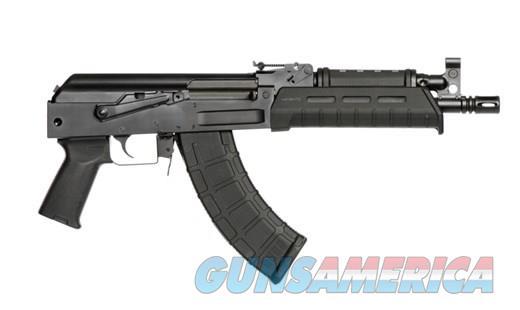 CENTURY ARMS C39V2 PISTOL - MILLED RECEIVER -  7.62 X 39MM + SB TACTICAL STABILIZING BRACE   Guns > Pistols > Century International Arms - Pistols > Pistols