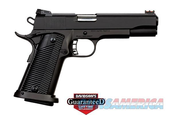 ARMSCOR ROCK ULTRA HC - 10MM - 16+1 ROUNDS - SKU 52009  Guns > Pistols > Rock Island Armory Pistols > Rock Island