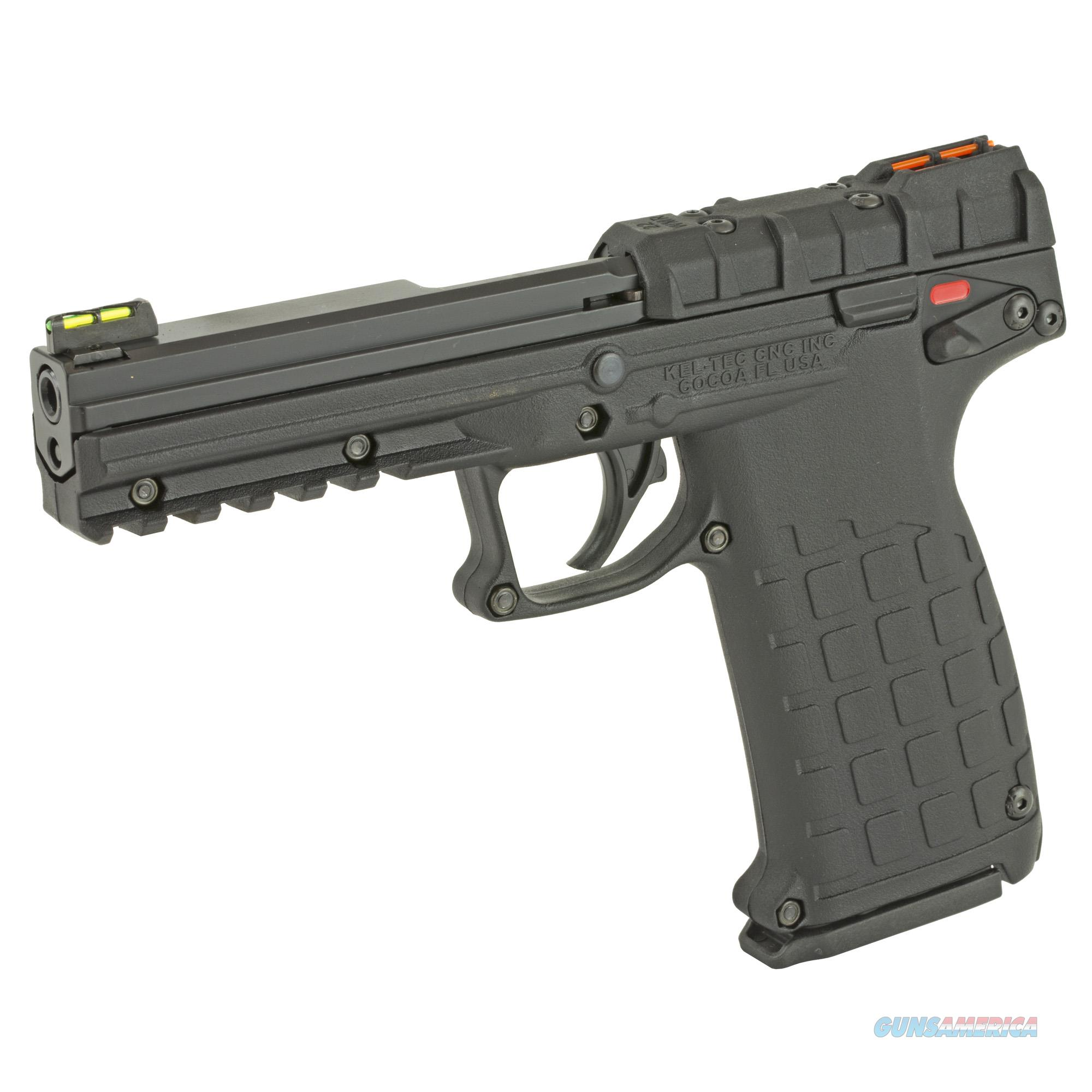 KEL-TEC PMR-30 - .22WMR - 30 ROUNDS - 3 MAGAZINES  - It turns light weight into heavy duty   Guns > Pistols > Kel-Tec Pistols > Other