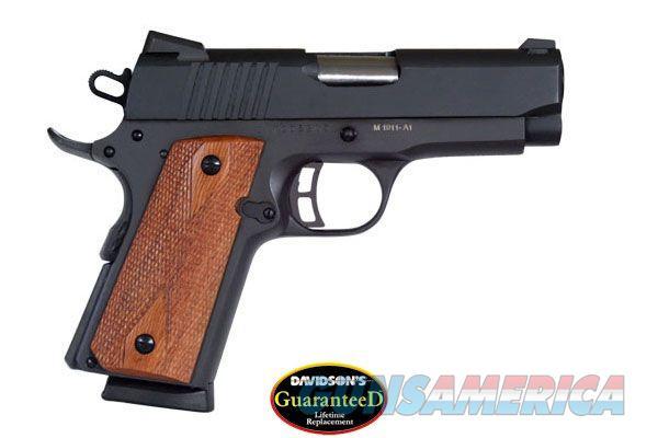 """CONCEAL & CARRY COMPACT LSI CITADEL 1911 - 45ACP - 3.5"""" BARREL -    Guns > Pistols > Citadel Pistols"""