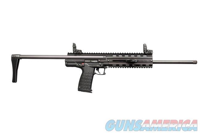 "Kel-Tec, CMR30, Carbine, Semi-automatic, 22WMR, 16"" Barrel, Black Finish, Synthetic Stock, 30Rd  Guns > Rifles > Kel-Tec Rifles"