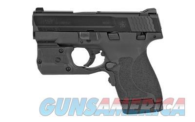 "Shield M2.0, Striker Fired, Compact, 40 S&W, 3.1""Crimson Trace Green Laser Guard Pro (Light And Laser),   Guns > Pistols > Smith & Wesson Pistols - Autos > Shield"