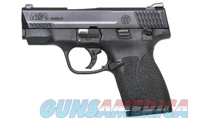"S&W SHIELD 45 ACP  - 3.3"" BL - 6+7 RD MAGS  - THUMB SAFETY    Guns > Pistols > Smith & Wesson Pistols - Autos > Shield"