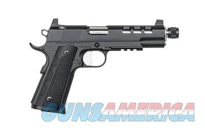 "DAN WESSON - DISCRETION - 9MM - SUPPRESSOR READY - MATCH GRADE  5.75"" BARREL - NS  Guns > Pistols > Dan Wesson Pistols/Revolvers > 1911 Style"