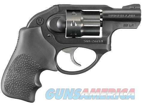 RUGER LCR 22 MAGNUM - COMES W/ LASERMAX FRAME MOUNTED LASER   Guns > Pistols > Ruger Double Action Revolver > LCR