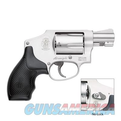 "S&W MODEL 642 - CENTENNIAL AIRWEIGHT - .38 SPECIAL  - ""CONCEAL & CARRY "" - NO INTERNAL LOCK  Guns > Pistols > Smith & Wesson Revolvers > Pocket Pistols"