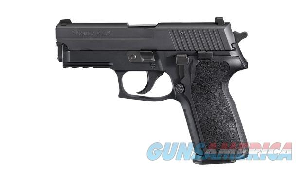 SIG SAUER 226 - 9mm - NIGHT SIGHTS - 15+1 - MODEL E26R-9-BSS  Guns > Pistols > Sig - Sauer/Sigarms Pistols > P226