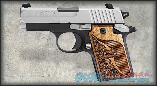"SIG  938 9mm PISTOL  *** CONCEAL & CARRY ***  "" ON SALE ""  Guns > Pistols > Sig - Sauer/Sigarms Pistols > Other"
