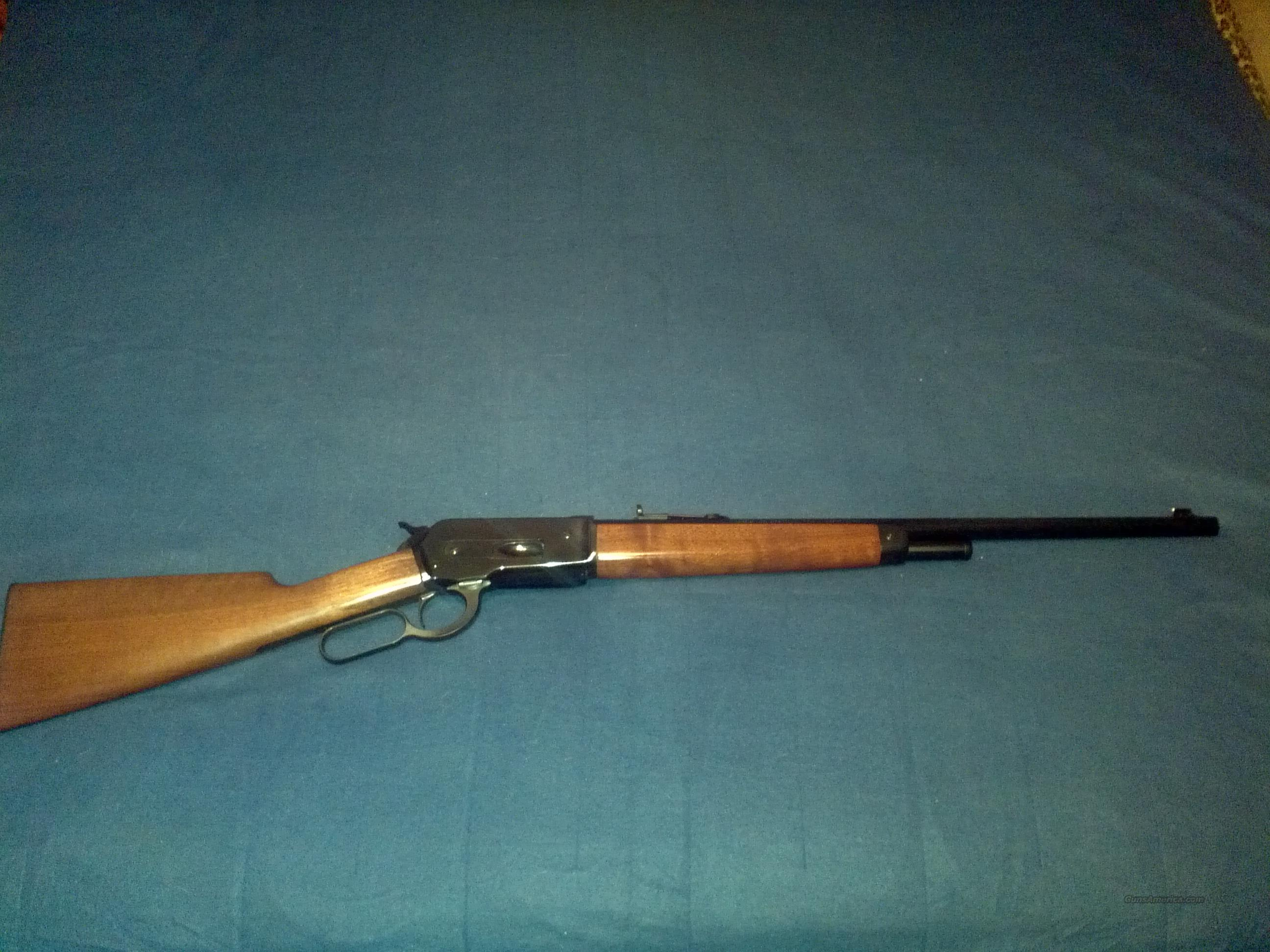 Winchester 1886 45/70  Guns > Rifles > Winchester Rifles - Modern Lever > Other Lever > Post-64