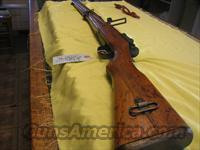 Jap 7.7 - Japanese Arisaka Type 99  XYZ Misc Rifles