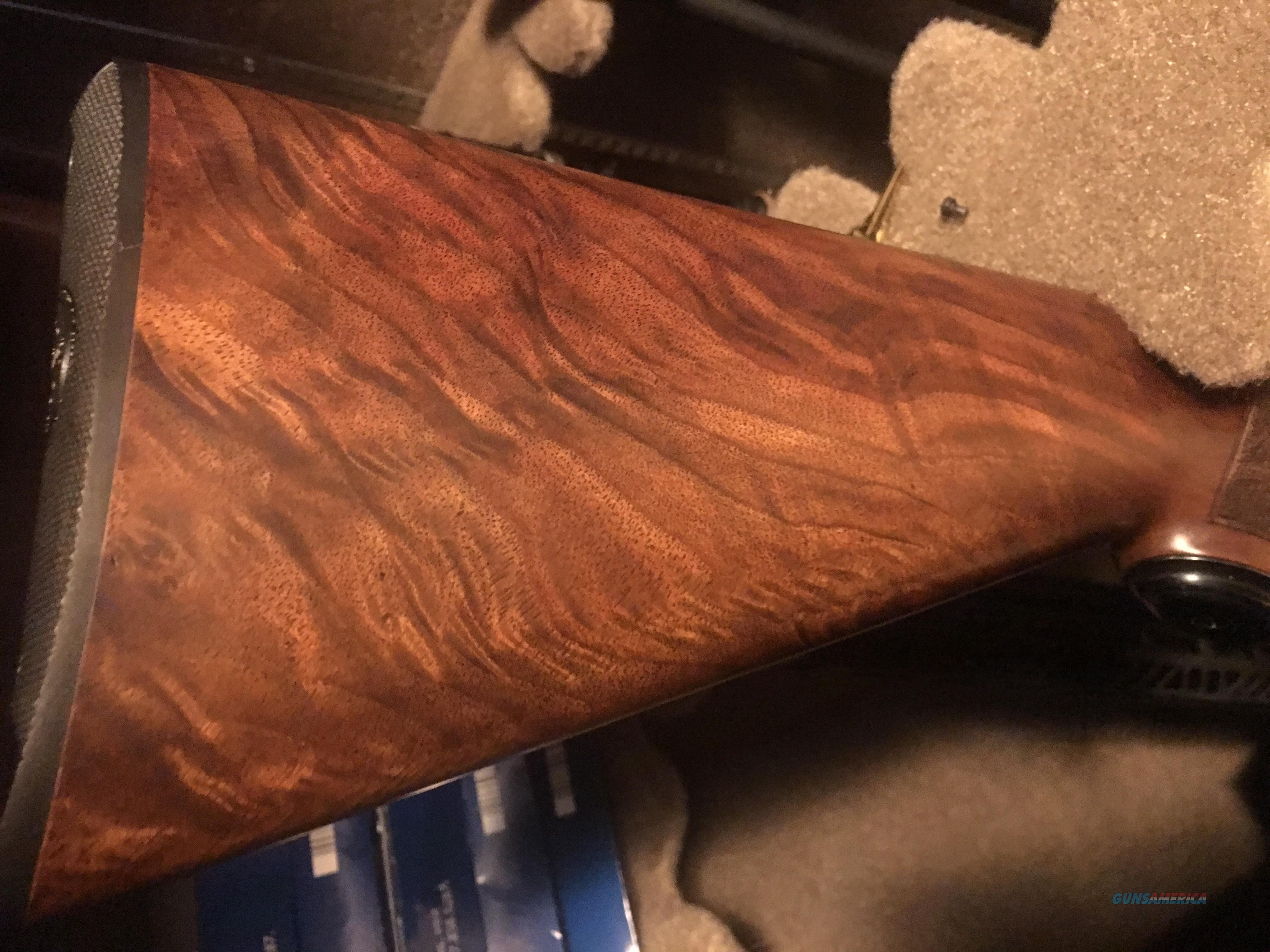 Winchester Model 12 Grade 4 Limited Edition 20 Gauge   Guns > Shotguns > Winchester Shotguns - Modern > Pump Action > Hunting