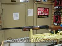 Remington 1100 12GA Trap  Guns > Shotguns > Remington Shotguns  > Autoloaders > Trap/Skeet