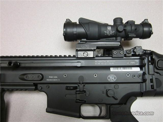 BRAND NEW TRIJICON 4X32 DUAL ILLUMINATED ACOG TA31 H-G SCOPE (GREEN HORSE SHOE WITH DOT).  Non-Guns > Scopes/Mounts/Rings & Optics > Rifle Scopes > Variable Focal Length