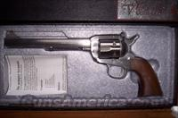 INTERARM VIRGINIAN DRAGOON STAINLESS 44 MAG  Guns > Pistols > Interarms Pistols