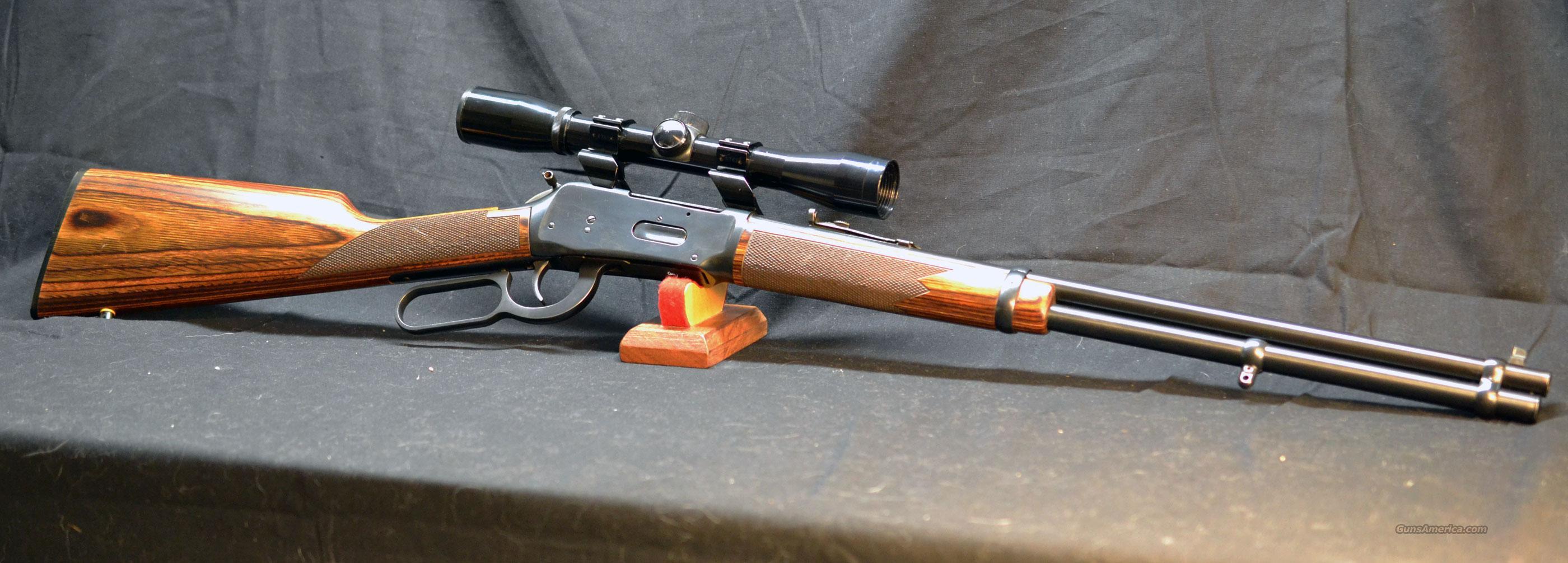 Winchester Model 94 Win Tuff 30-30 Wintuff for sale