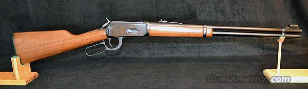 Winchester Model 94 .30-.30 Post 64 1972  Guns > Rifles > Winchester Rifles - Modern Lever > Model 94 > Post-64