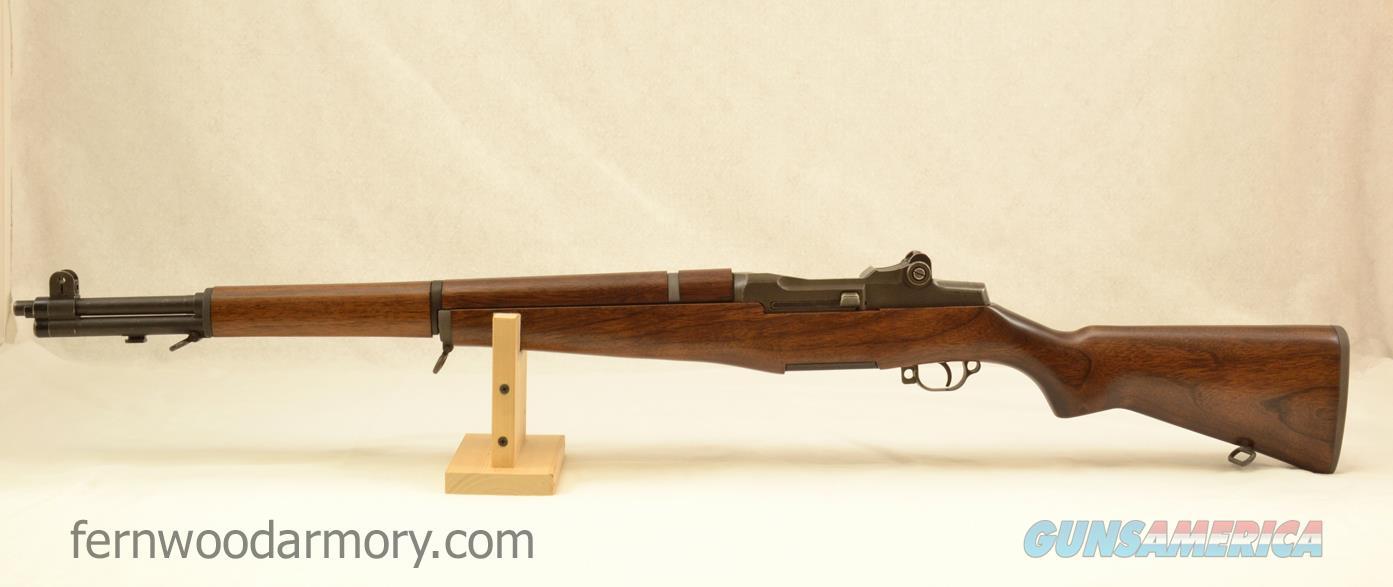 Winchester M1 Garand   Guns > Rifles > Military Misc. Rifles US > M1 Garand