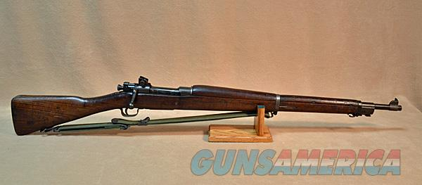 Remington US Model 1903-A3 1943 WW2 All Rem Parts  Guns > Rifles > Military Misc. Rifles US > 1903 Springfield/Variants